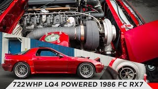 homepage tile video photo for 722WHP LQ4 POWERED 1986 MAZDA FC RX7 | [4K60]