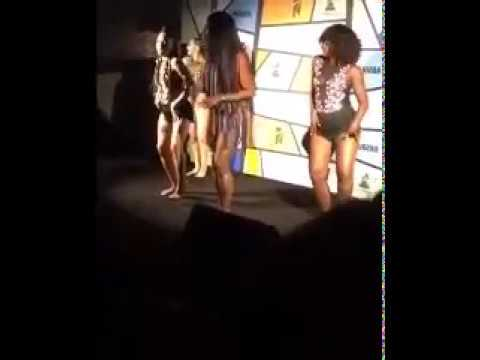 Tiwa Savage Performance at the Essence Black Women In Music 2017 8th Annual Event In Grammy Week