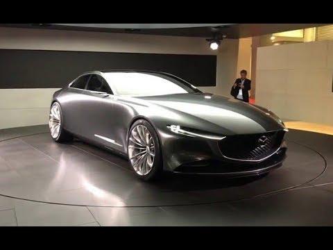 2020 Mazda 6 Youtube
