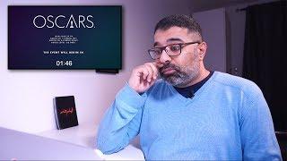 تفاعل ومناقشة ترشيحات جوائز الأوسكار الـ٩١ لأفلام ٢٠١٨ | فيلم جامد - 91st Oscars Noms Reaction