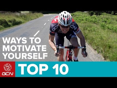 Top 10 Ways To Motivate Yourself
