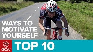 Top 10 Ways T๐ Motivate Yourself