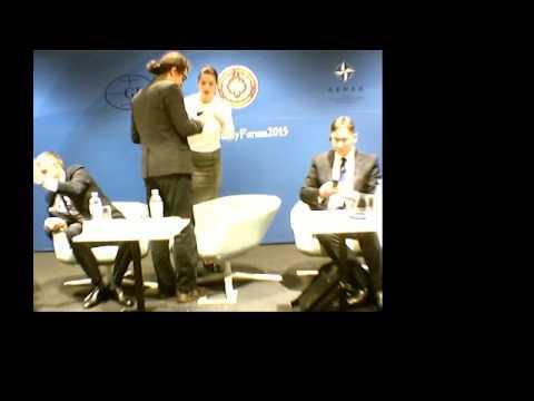 3rd South Caucasus Security Forum
