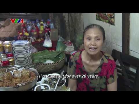 Hanoi Chronicle - Episode 4: Hanoi's street food alleys