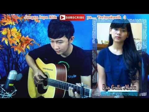 (Gaby) Tinggal Kenangan - Nathan Fingerstyle Feat Lia Gulla Madu