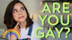 How Do You Know You're Gay? | Ingrid Nilsen