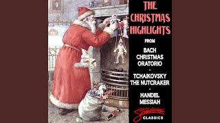 Christmas Oratorio, BWV248 : Part I - Coro: Jauchzet, frohlocket, auf preiset die Tage