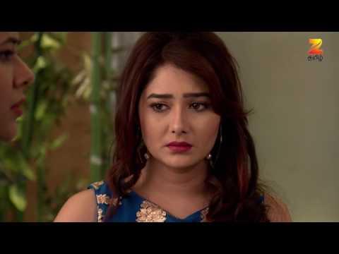 Iniya Iru Malargal - Episode 248 - March 24, 2017 - Best Scene