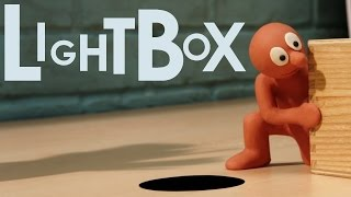 Lightbox: Morph - An Interview with creator Peter Lord (Aardman)