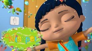 The World of Wissper - Wissper