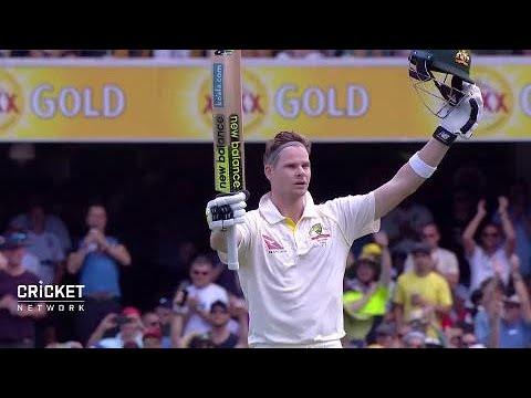 First Test: Australia v England, day three