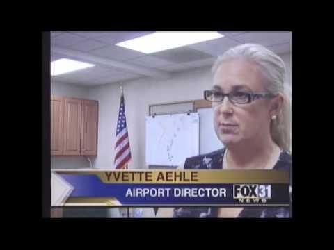 International Airport Coming To Southwest Georgia