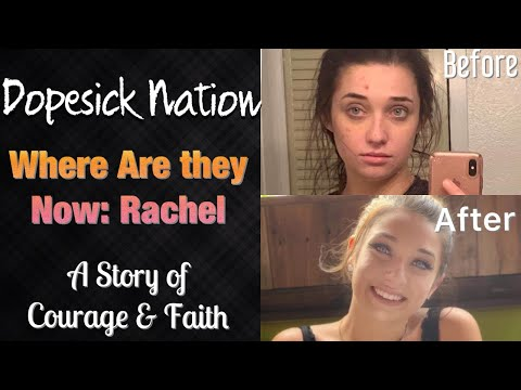 Dopesick Nation: Where are they now- Rachel. from YouTube · Duration:  1 hour 1 minutes 28 seconds