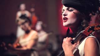 "Dakh Daughters ""Rozy / Donbass"" (live acoustic)"