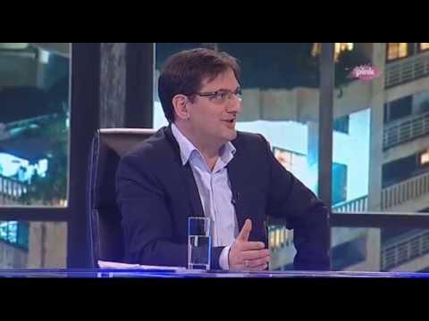 Intervju Aleksandar Vučić - 30.10. 2017.