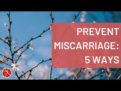 Reduce Miscarriage Risk by Staying away from Lifestyle Factors