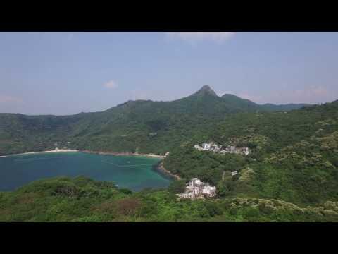 Clearwater Bay Hong Kong in 4K
