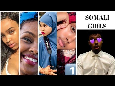 GABDHAHA SOMALIDA UGU QURUXDA BADAN  [SOMALI GIRLS] thumbnail