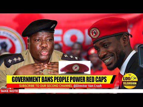 Bobi Wine Akakofiira Kamuletedde Obuzibu, Amagye Gavuddeyo