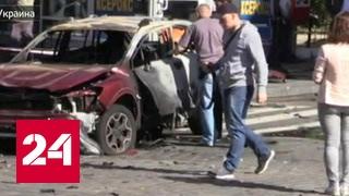 Новые подробности убийства Шеремета: журналисты нашли тайного свидетеля
