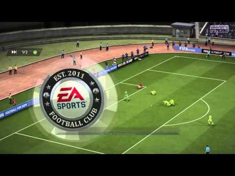 Fifa15 Pro Clubs- Mini Montage