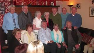 Gerry's 75th, 2015