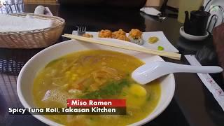 Belize City, Belmopan and Food Vlog