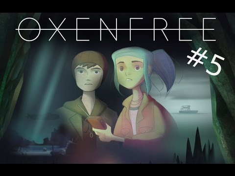 Games of Suicide | Oxenfree |