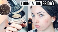 hqdefault - Good Powder Foundation Acne Prone Skin