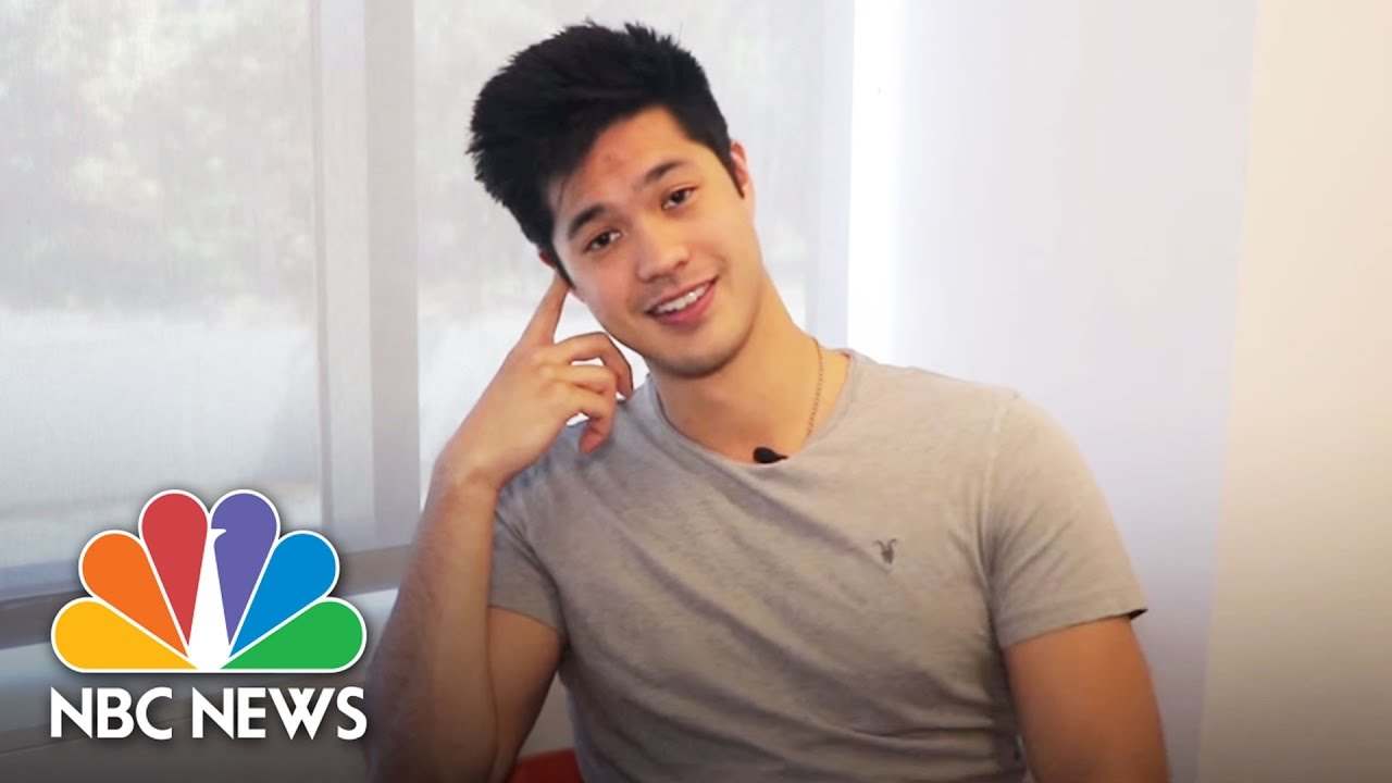 20 Questions With Ross Butler: Karaoke Songs, Dream Roles, And ...