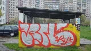 ifcc rtl idc official vandals graffiti wrocław