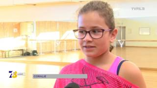 Chronique juniors – le succès de la danse hip-hop