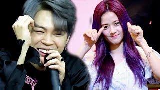 Funny Kpop Idols React to Fans' Screams