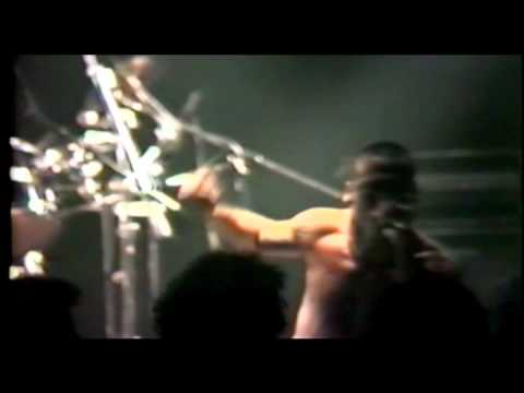Rollins Band Live 1987 CAT CLUB NEW YORK CITY  Ghost Rider SLOTJAW