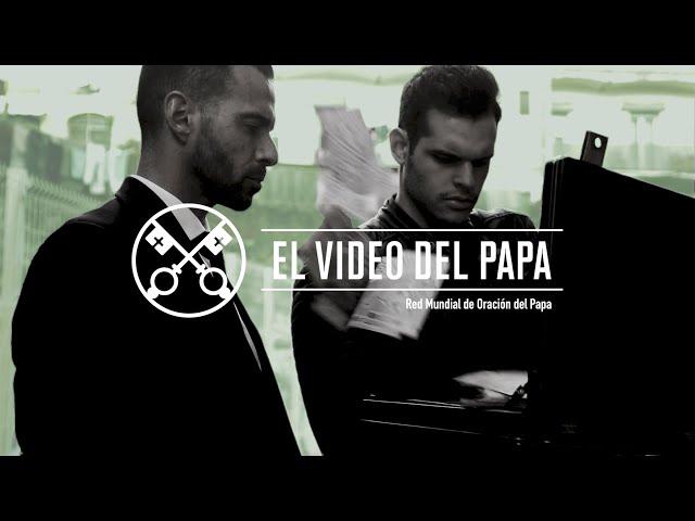 Escuchar los gritos de los migrantes – El Video del Papa 2 –  Febrero 2020
