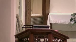 5.5.21 Daily Mass at St. Joseph's