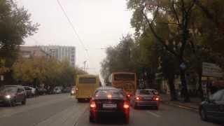 Маршрутка 024 (Х424КМ/96) Екатеринбург
