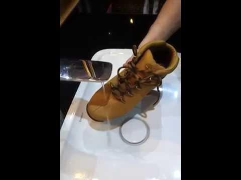 najniższa zniżka Cena fabryczna buty do biegania Timberland - YouTube