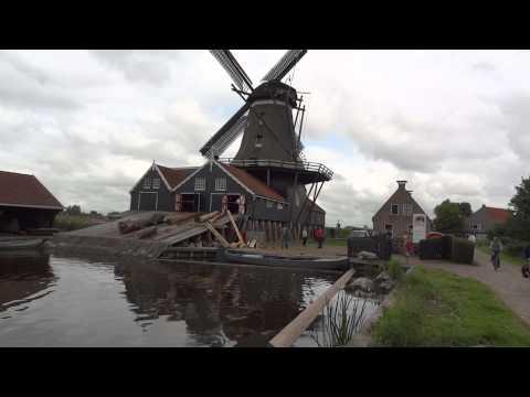 Holland by bike 2013 no4