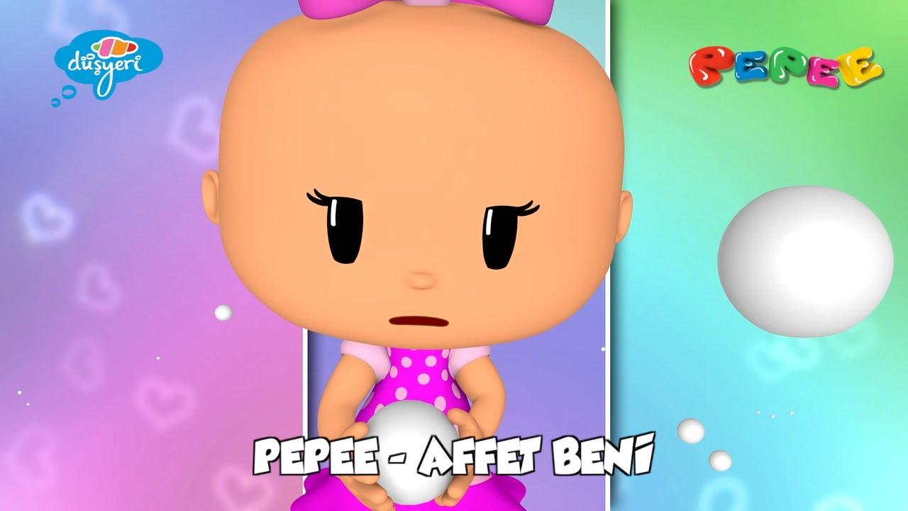 Pepee / Bebee - Affet Beni - Çocuk Şarkısı | Düşyeri