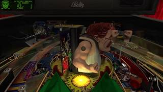 Williams Pinball Vol. 3 - Champion's Pub Gameplay (Pinball Elite PS4)