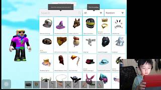 ROBLOX: 6 years Warsaw open FLOOR MUSIC SPEAKERS away ragged Youtiao MAP ROBLOX