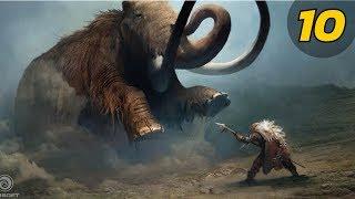 10-อันดับ-สัตว์ดึกดำบรรพ์ที่สูญพันธุ์เพราะฝีมือของมนุษย์-สัตว์โลก