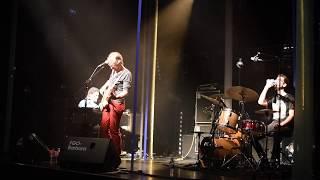 PUYALTO / Klaxon (trio)