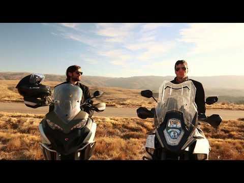 Road Trip #001: Ducati Multistrada 1200 Enduro y KTM 1290 Super Adventure T - Motoblog Argentina