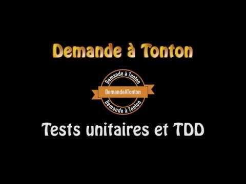 Tests Unitaires Et TDD En Java Avec JUnit