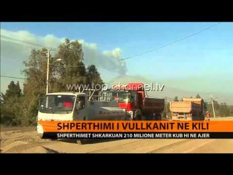 Albania-Explosion (Shperthimi i depos se armeve ne Gerdec ...