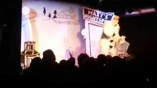 Minnie the Moocher - Puddles Pity Party - Fleischer Fest. Jan. 24, 2015