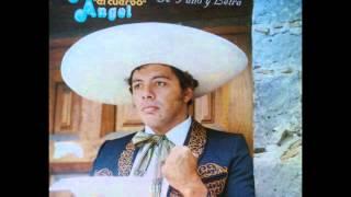 Alberto Angel El Cuervo Con la Muerte en el Alma