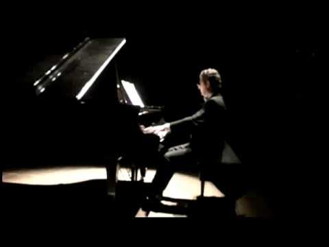Bis Pascal Gallet, Odeon (Ernesto Nazareth), Aquarela do Brasil (Ary Barroso)